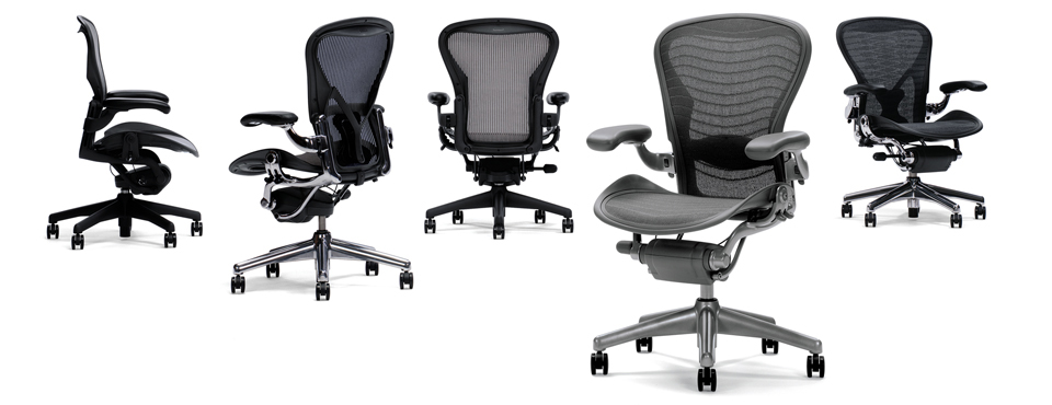 Office and Educational Chairs